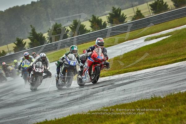 (09-09-2018) MotoAmerica Superbike @ New Jersey Motorsports Park Thunderbolt Circuit