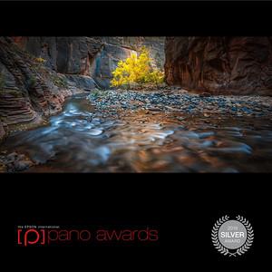 Epson International Pano Silver Awards Elliot McGucken Fine Art