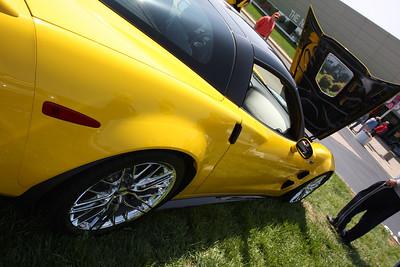 C6/C5 Corvette Bash 2008