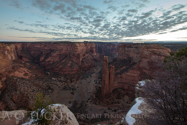 Arizona - Canyon de Chelly