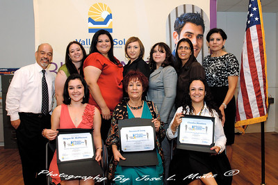 2012-05-08 Hispanic Leadership Institute-East Valley Graduation