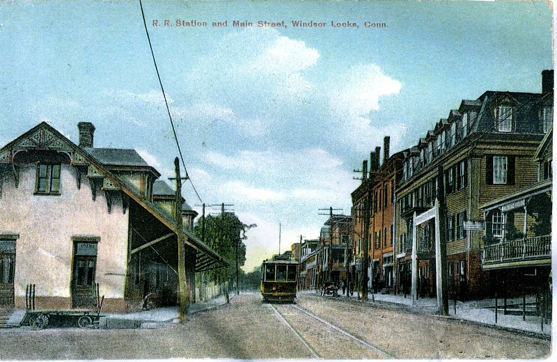 1910 Windsor Locks Train Station.jpg