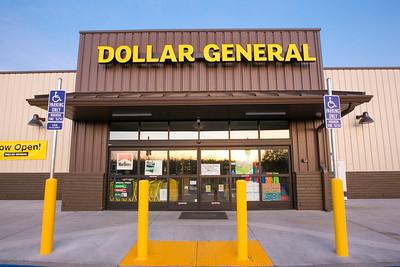 Dollar General - Sutter