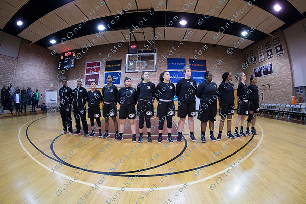 Cedar Crest College Women's Basketball vs Rosemont College 12/05/2018