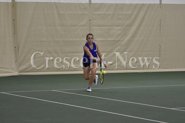 10-06-16 Sports Girls Tennis @ DC