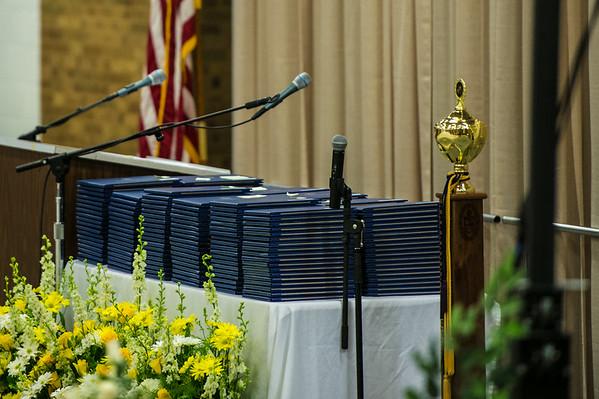 CHS Graduation 2014