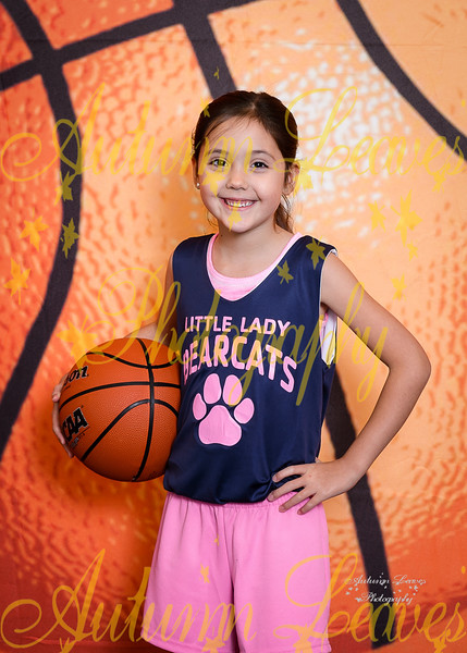 20170114 - #T6 1G Little Lady Bearcats