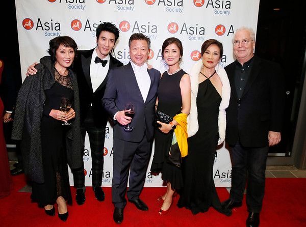 2019 U.S.-Asia Entertainment Summit and Game Changer Awards Dinner (Press Images)