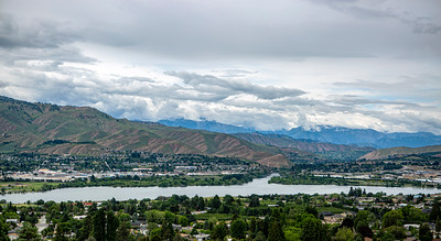 Wenatchee-Seattle Trip-May 2019