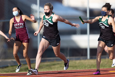 2021-03-30   T&F   Central Dauphin @ State College