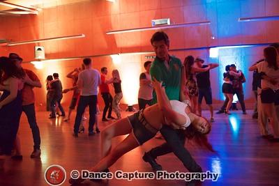 Sat Social Dancing