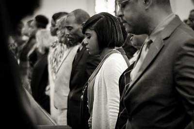 Apr.6.2013 - Divine Worship