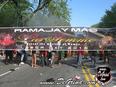 RAMAJAY LABOR DAY 2K10