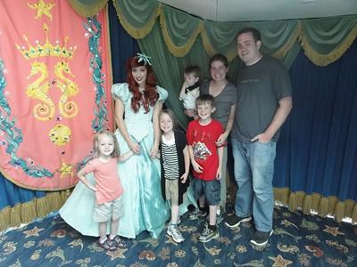 DisneyLand - Jun 13