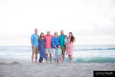 Sharon Family Photos