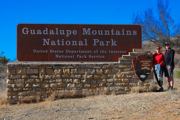 Guadalupe Mountains NP-best of