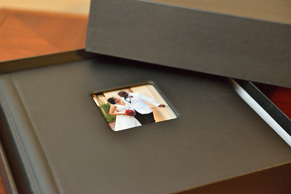 Designer Wedding Albums