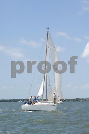 Irish Mist- Sail #195