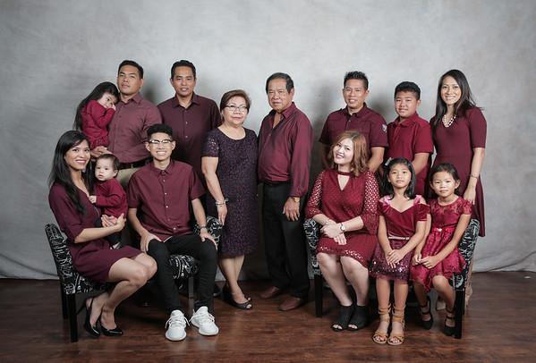 TIAMZON FAMILY