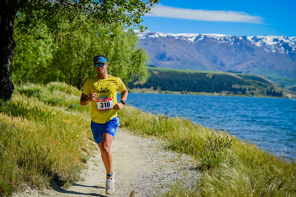 Cromwell Half Marathon 2018
