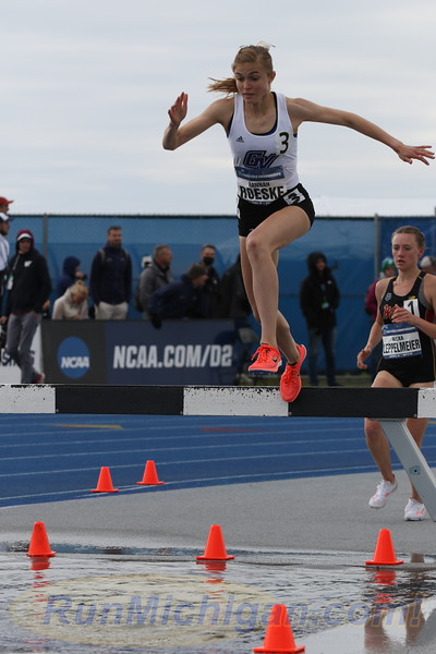 Featured - 2021 NCAA Division II Outdoor Track & Field Championships