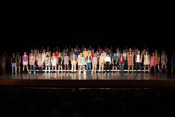 FSMS Choir