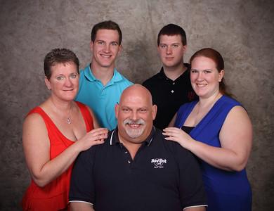 Huebschman Family