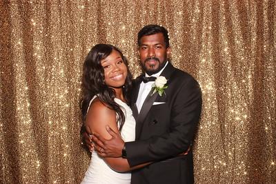 Sabrill & Raj's Wedding pics