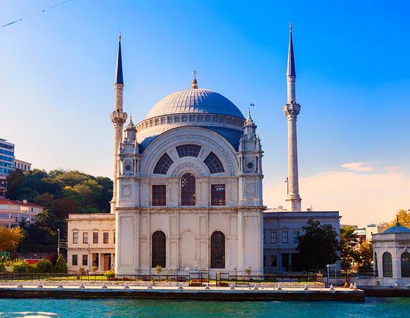İstanbul Boğazı (Bosphorus)