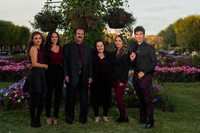 The Hashimi Family