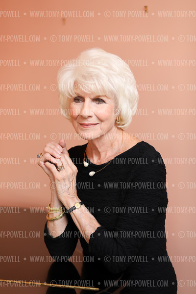 Diane Rehm Author Portraits