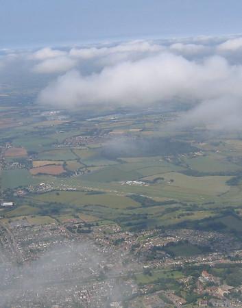 Spamfield 2005