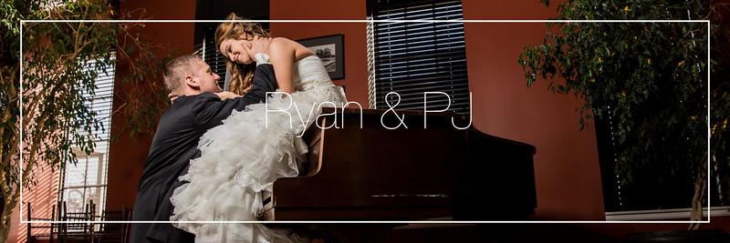 Ryan & PJ