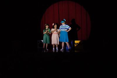 Live show - YAGMCB