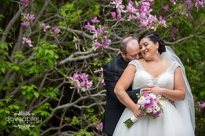 Nicole & Francesco - Wedding