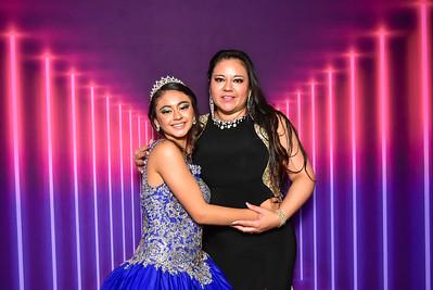 Photo Party - 15 años Andrea Guerrero