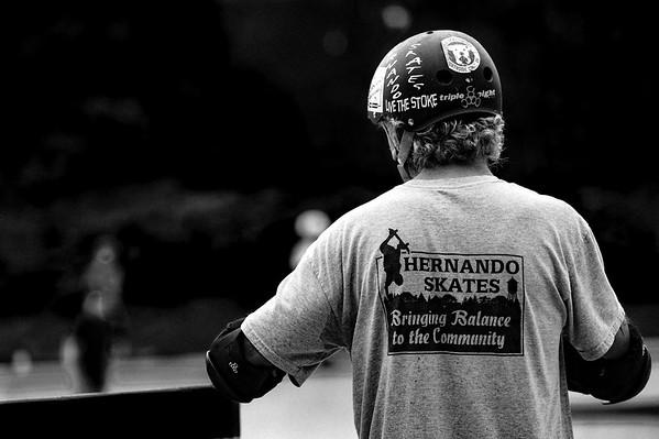 Hernando Skates