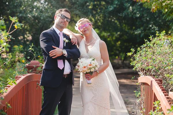Chris and Lindsay's Wedding