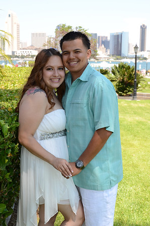 Jonathan & Adenia