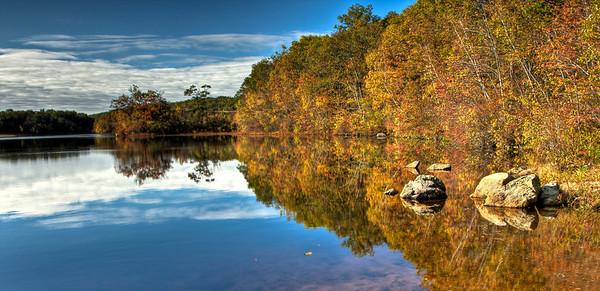 Massachusetts, Hale Reservation