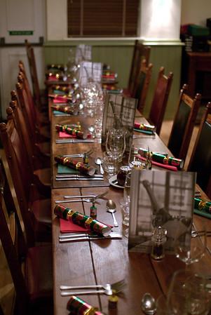20071219 Flexeye Christmas Party