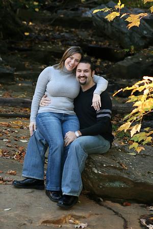 Heather & Jeremy