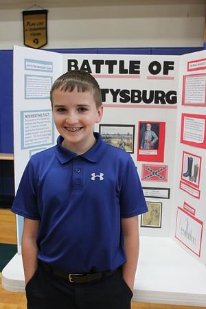 Curriculum Fair (3rd-6th.grade)