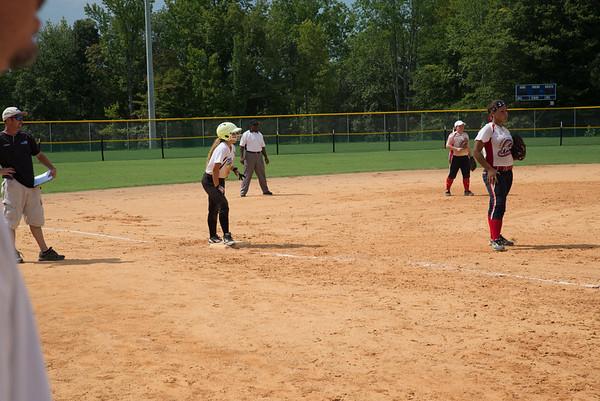 Wildfire....Mooresville Tournament 2014