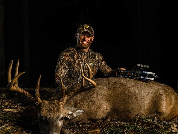 Kenny Davis 2020 Urban Buck