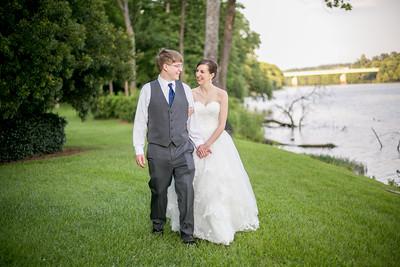 Calvin + Kelli | Married