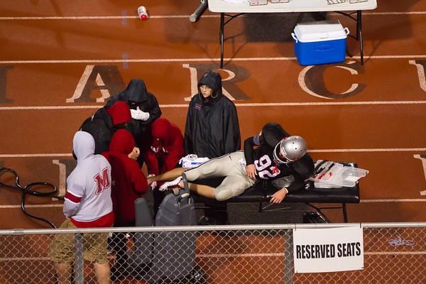 Freshmen Red vs Lewisville