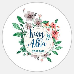 Iván & Alba