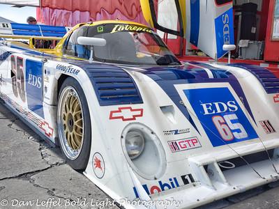 Sebring Vintage Races