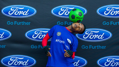 Ford - Orlando Pirates Activations